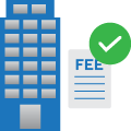 Fee for Building Plan Approval