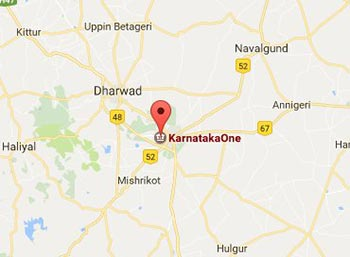 KARNATAKAONE CENTER LOCATOR